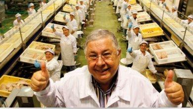 Photo of Tonno Callipo: premio di produzione a tutti i dipendenti per il quarto anno consecutivo