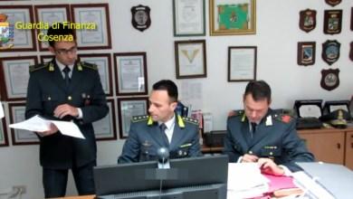 Photo of Paola, scoperta maxi evasione fiscale. Nascosti al Fisco 11 milioni di euro, un arresto