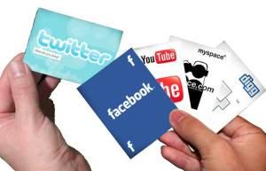 Imagen de tarjetas de redes sociales