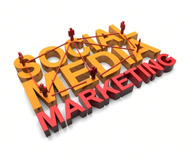 نتيجة بحث الصور عن 4 easy ways of marketing through social media