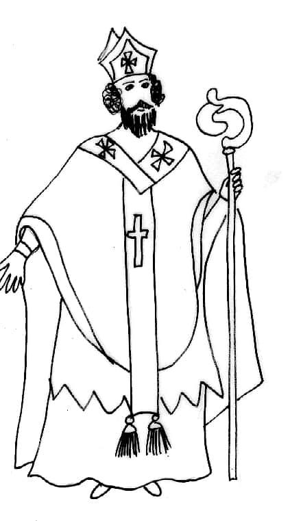 San-Nicola-vestito-da-vescovo