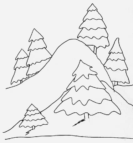 montagnainverno