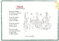 Un albero speciale per gli auguri di natale!! Poesie Per Natale Per Bambini Scuola Primaria E Scuola Dell Infanzia