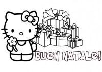 Buon Natale da Hello Kitty - Cose Per Crescere