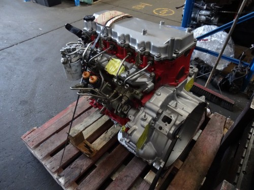 small resolution of diesel truck engine