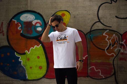 Cosh Logo Shirt