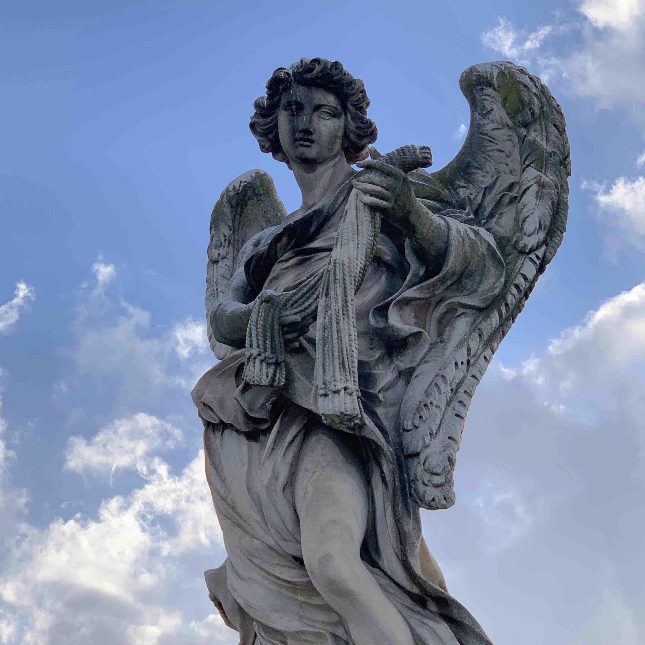 Rome Engelenbrug