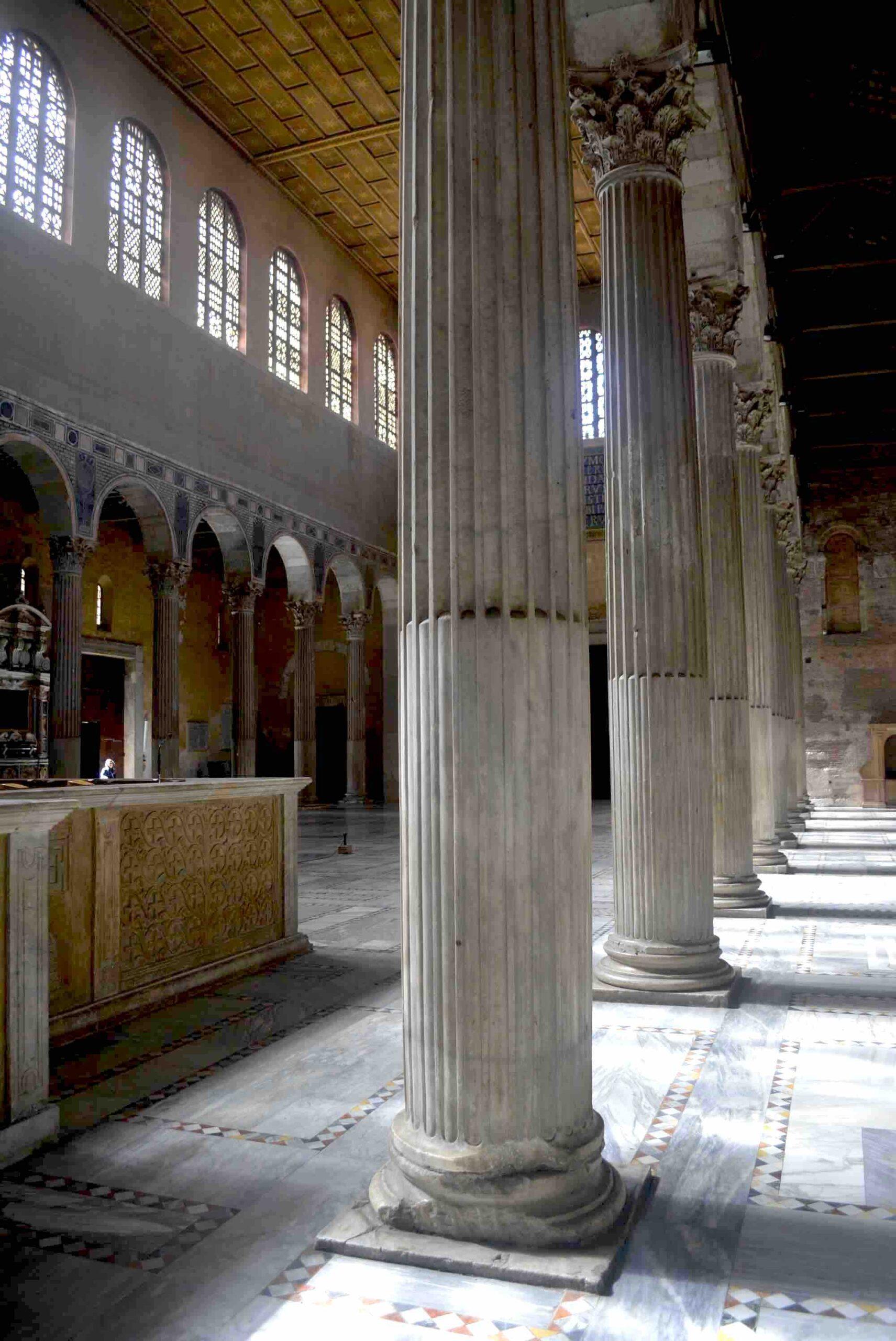 Rome Santa Sabina