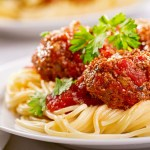 What, You Can't Order Spaghetti and Meatballs in Italy?
