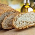 Homemade Italian Bread – Pane Casereccio