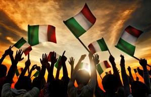 Proud to be Italian, Così Italiano