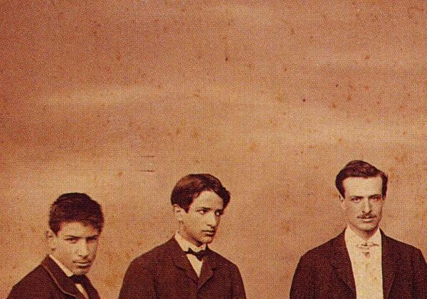 Ritratto di famiglia_C.TERLIZZI