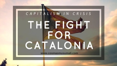 The Fight for Catalonia