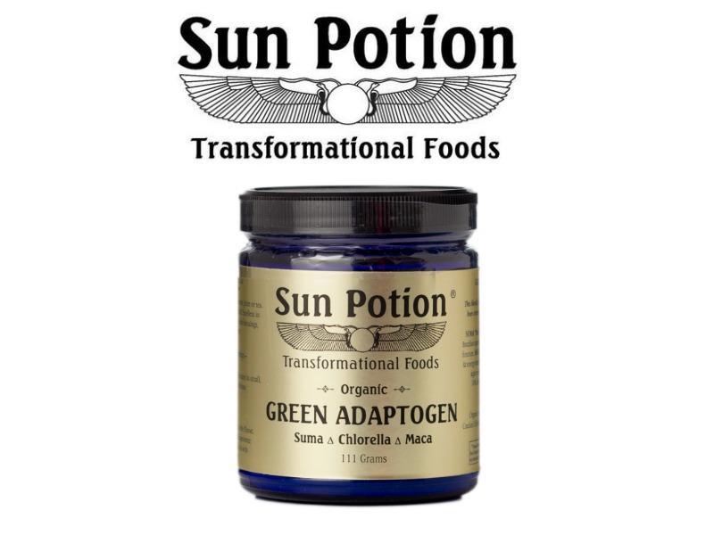 We Love Sun Potions