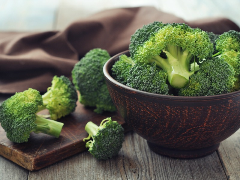 Broccoli – The Superfood we have been eating all along!