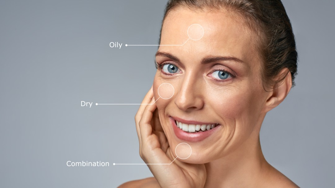 Mature Woman Skincare Advice