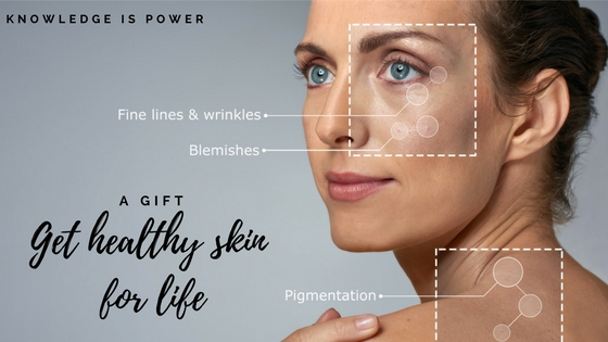 skincare advice for mature women