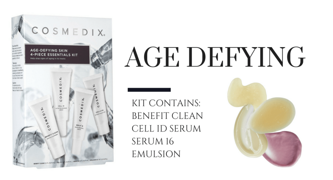 Anti-Aging All-Stars: Key Ingredients for Younger Skin