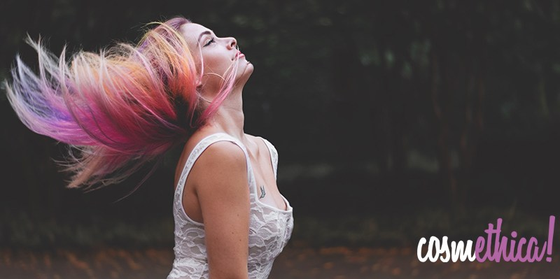 Conheça alguns números interessantes sobre os cabelos