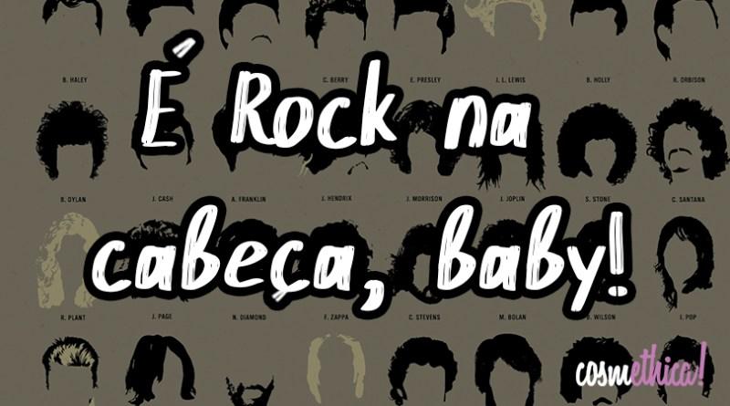 De Elvis a K-Rock: Como os cabelos são importantes para a música