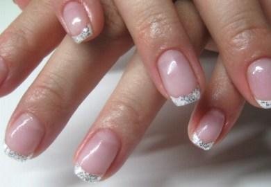 Nail Art For Home