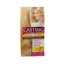 l oreal casting creme gloss hair colour 1010 very light iced blonde ebay