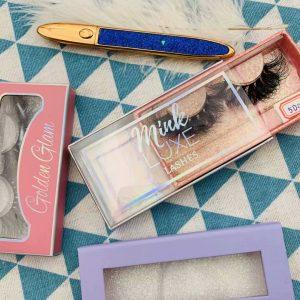 25mm Lashes Vendor