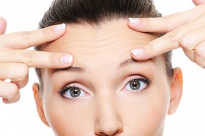 Los Angeles Forehead and Brow Lift