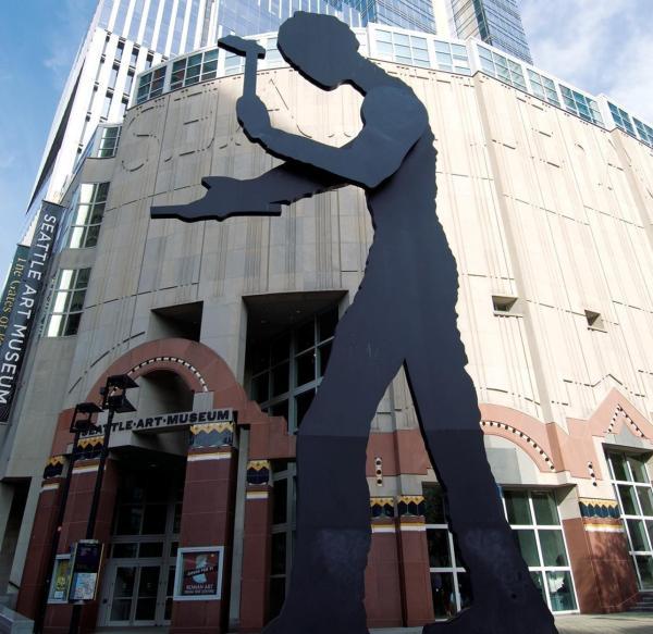 Seattle Art Museum Traveling Client Activities Bellevue Wa