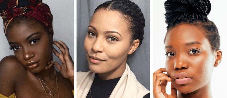 10 Easy Protective Styles For Natural Hair Cosmetify