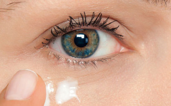 Cómo, cuando y para qué usar un contorno de ojos