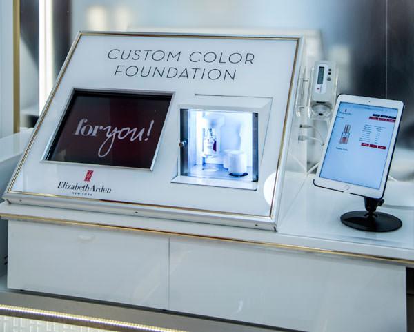 maquillaje 100% personalizado customizado base color tono piel exacto elegir bien trendy two blog influencer carmen marta españa madrid moda fashion