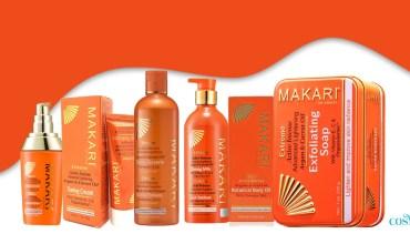 Makari Skin Lightening Products