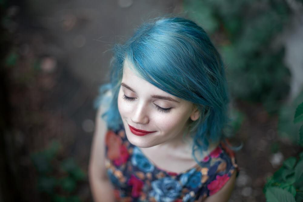5 Best Blue Hair Dye 2020 Buying Guide Cosmetize Uk