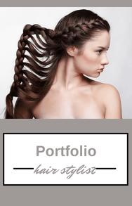 hair stylist resume not your average resume