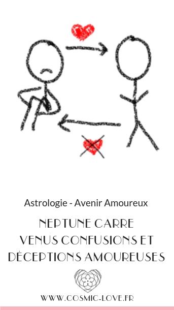 Transit Neptune carré Vénus (1)
