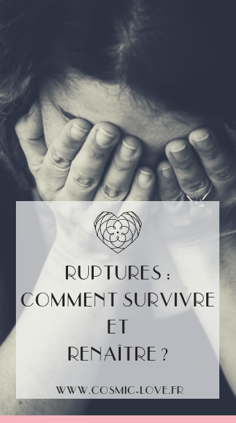 Ruptures _Survivre etRenaitre