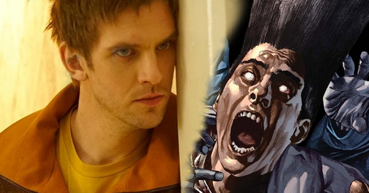 Image result for legion tv series