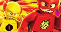 LEGO DC Super Heroes The Flash Trailer | Cosmic Book News