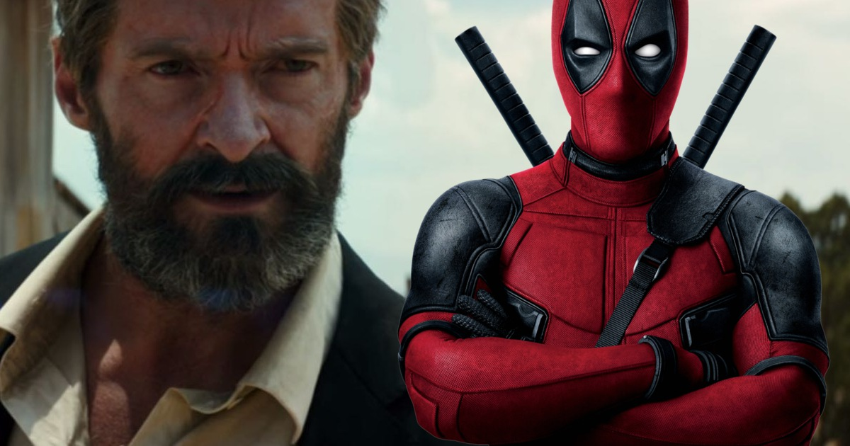 Image result for Deadpool Logan