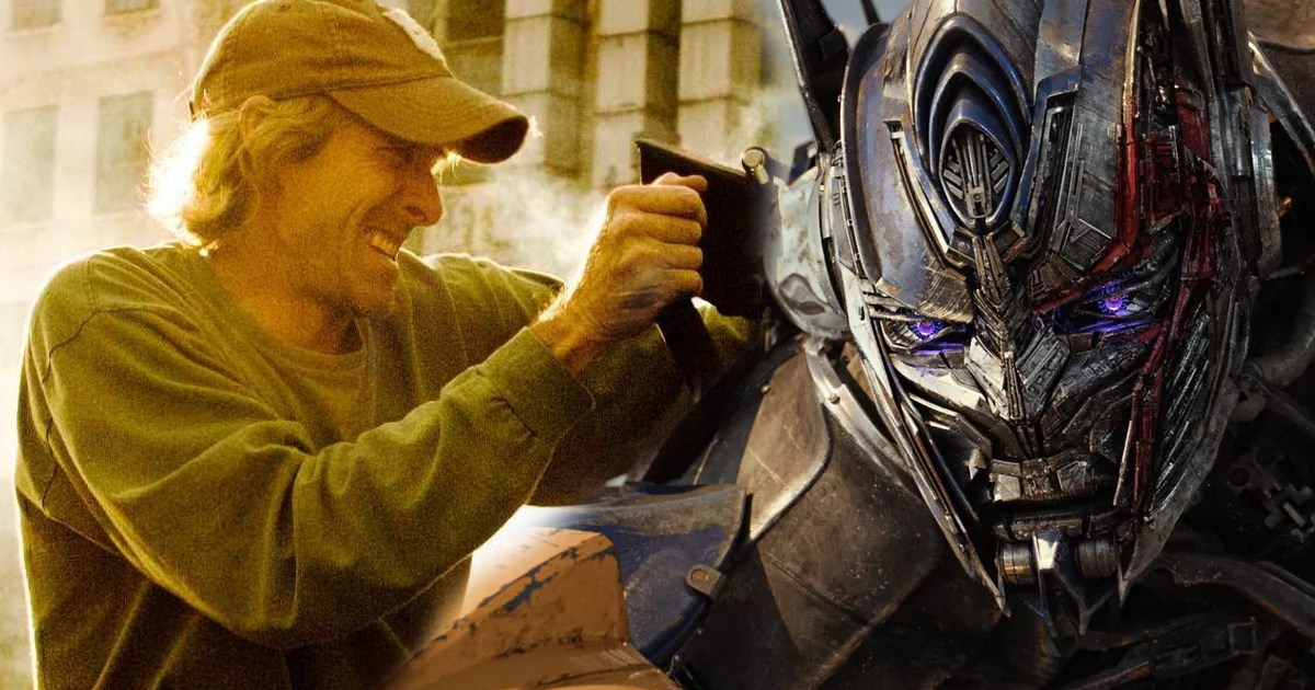 Transformers Movies Getting Rebooted Cosmic Book News