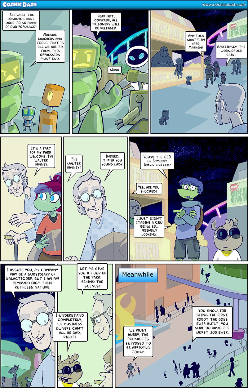 Episode 1: Pg 3