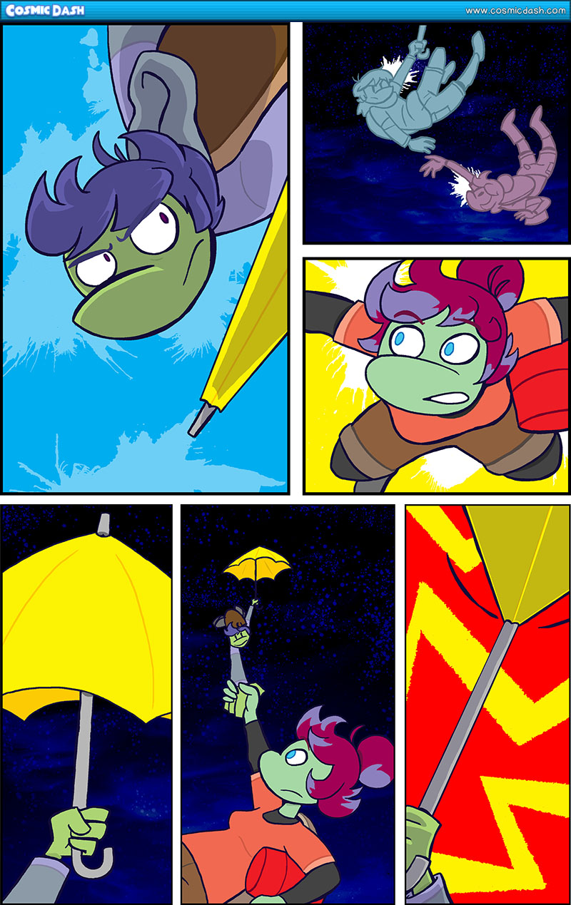 Episode 1: Pg 25