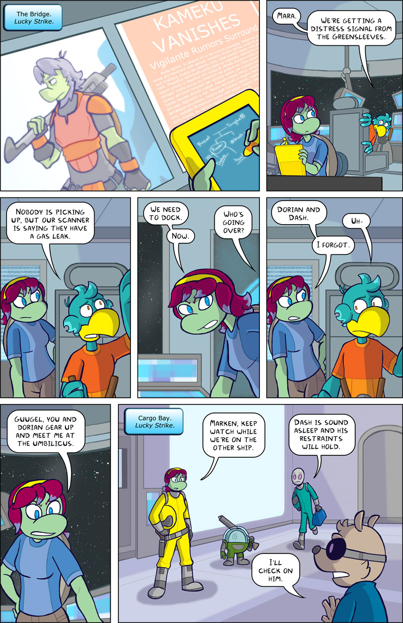 Episode 3: Pg 22