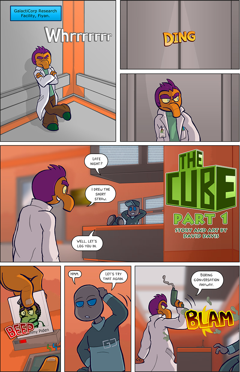 Episode 4: Pg 1