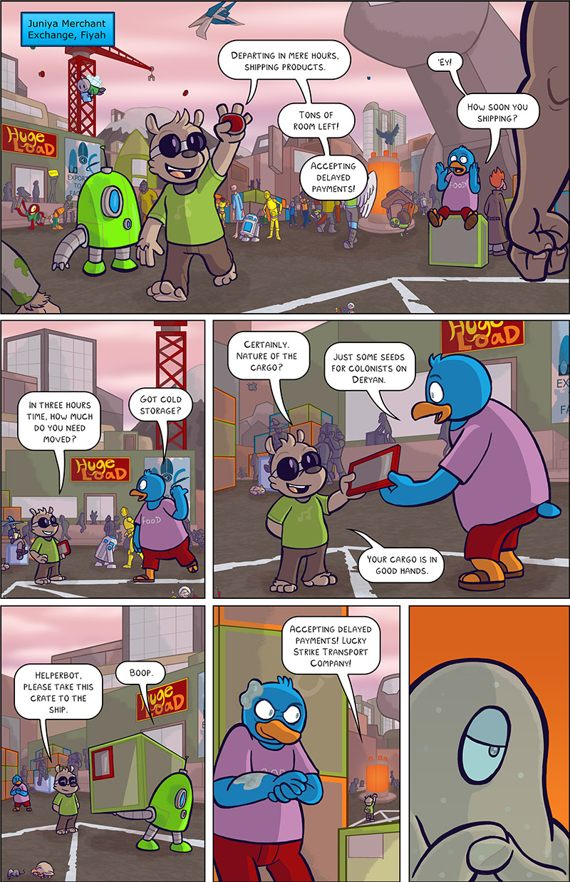 Episode 4: Pg 3