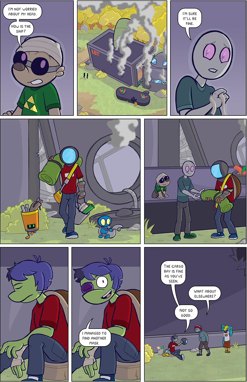 Episode 5: Pg 3