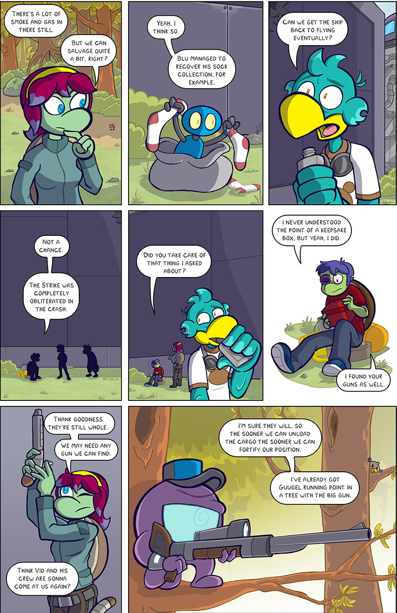 Episode 5: Pg 4