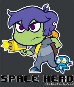 spacehero_shirt_design