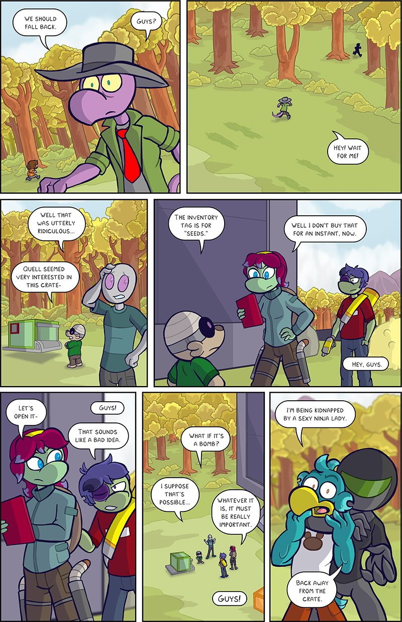Episode 5: Pg 18
